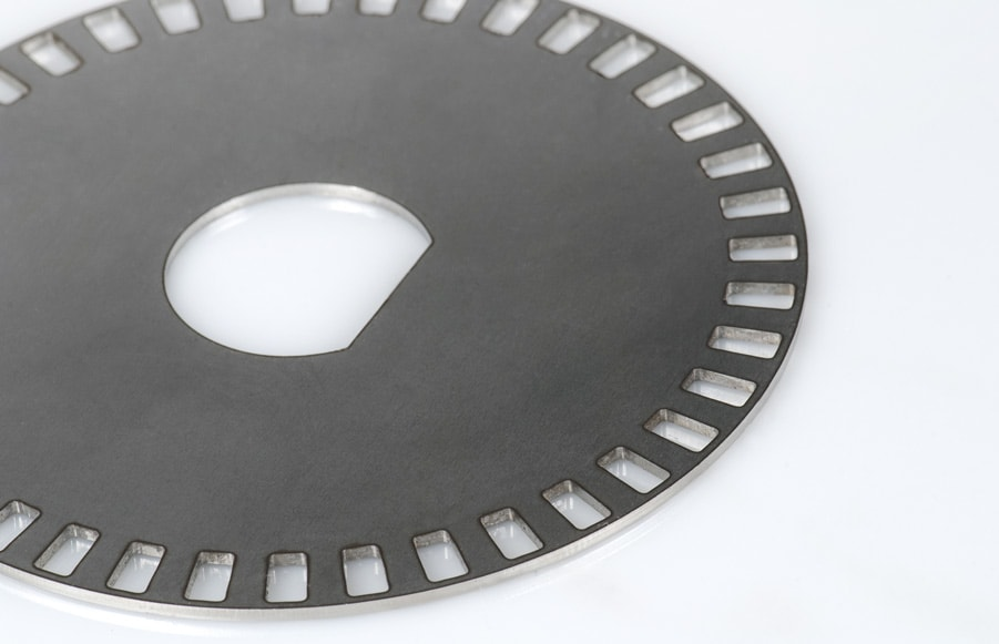 laser cutting for oem parts